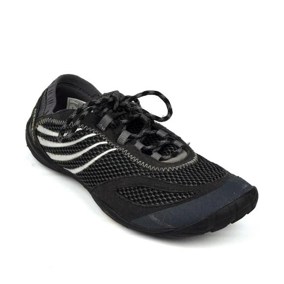 merrell vibram ladies shoes